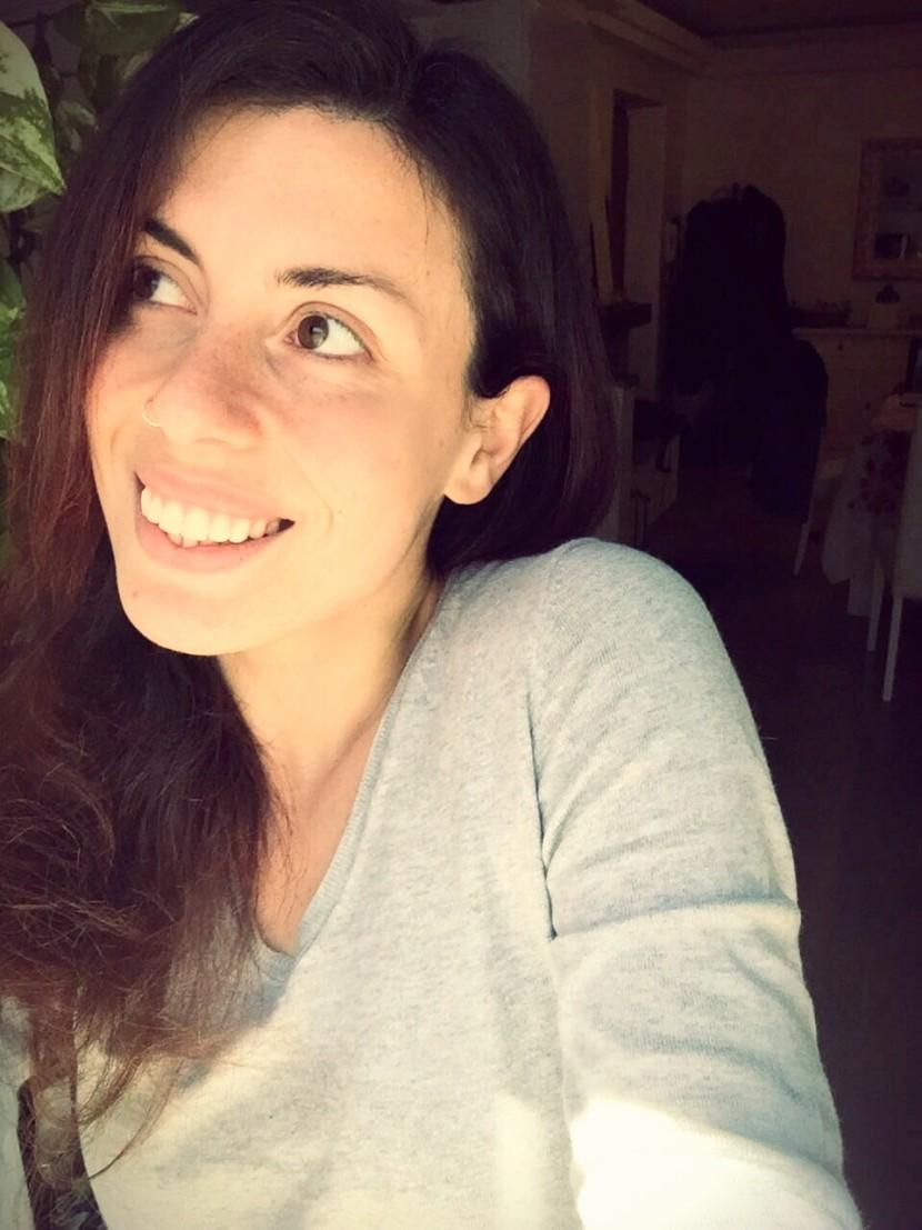 Giulia Stefani Dear 2016