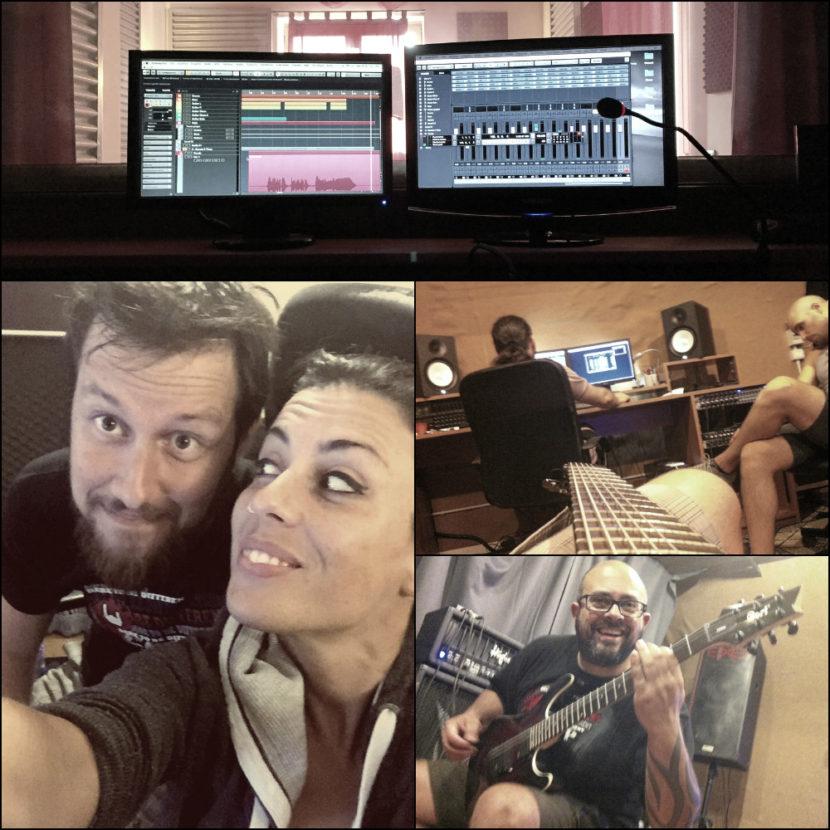 Studio Update 16 Oct 16