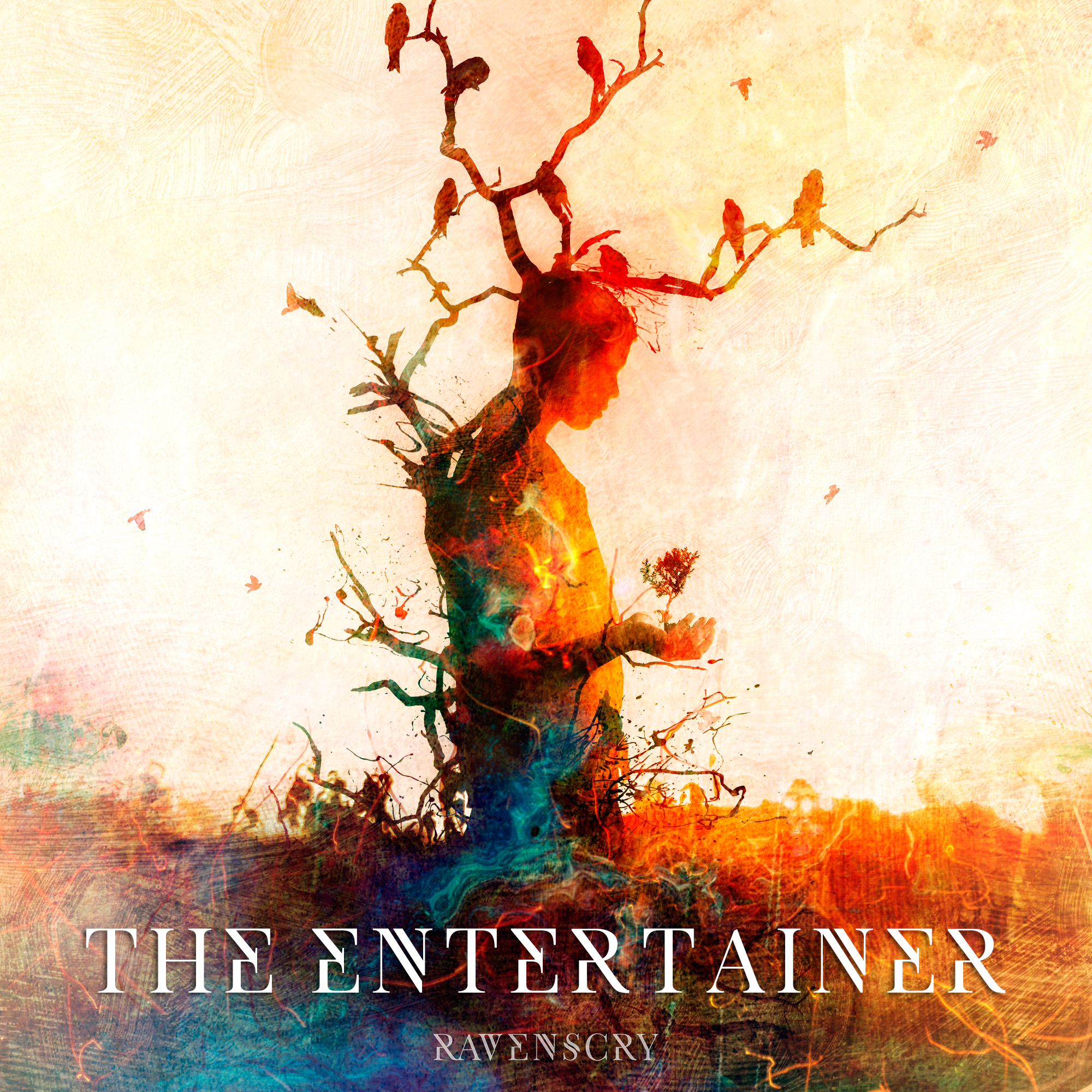 Ravenscry - The Entertainer