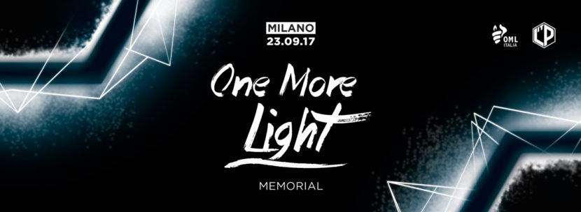 One More Light Ravenscry Linkin Park